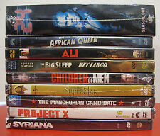 DVD Movie Lot. Brand New DVDs! Pick Your Title!