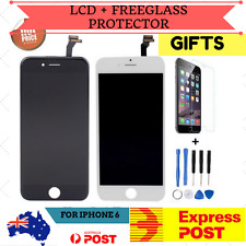 For iPhone 6 LCD Replacement Touch Screen Digitizer Display Assembly Black White