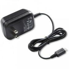 For VERIZON PHONES - 1.8 AMP HOME WALL TRAVEL AC CHARGER POWER ADAPTER BLACK