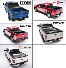 TruXedo Truck Bed Tonneau Cover For 1983-2003 Ford Ranger