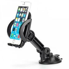 For T-MOBILE PHONES - PREMIUM CAR MOUNT HOLDER DASH WINDSHIELD CRADLE STAND