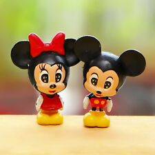 Mini Mouse Toy Figures