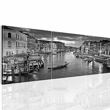 Canvas Framed Wall Art Pictures Landscape City Home Decor Wall Decor Pictures