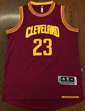LeBron James Cleveland Cavaliers #23 Jersey Adult Mens