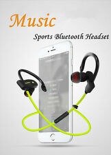 Wireless Sport Bluetooth Headphone Stereo Headphone Bass Headset Universal
