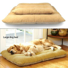 Pets Dog Pad Kennel House Nest Sleep Bed Soft Comfortable Cozy Cushion Mat