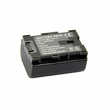 Battery for JVC GZ-HD500BU, GZ-HD520BU, GZ-HD620BU Everio Hard Drive Camcorder