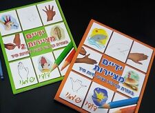 Learn How to Draw Animals And Characters kids Book Drawing With Hands Step Child