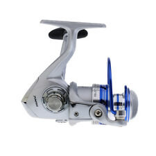 12 Ball Bearing Left/Right Handed Spinning Reel 5.5:1 Spool Fishing Reels