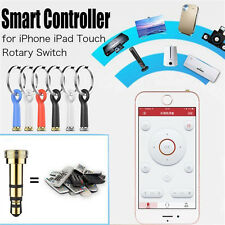 Universal 3.5mm IR Infrared Remote Control Home Appliances For iPhone Android