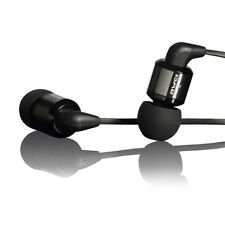 Wired Headsets 3.5mm Plug Universal Super Bass In-ear Earphones Stereo Wired