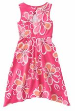 NWT Gymboree Sugar Reef Flower dress Girls SZ 4,5,6,7,8,10, and 12