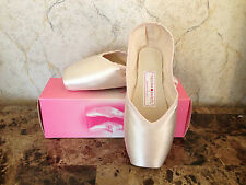 Russian Pointe Shoes - ENTRADA - New In Box