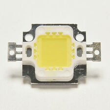 10PCS 10W Cool/Warm White High Power 30Mil SMD Led Chip Flood Light Bead EV