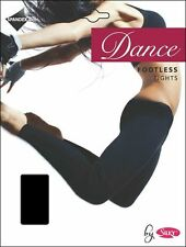 DANCE FOOTLESS TIGHTS ADULTS AND CHILDRENS
