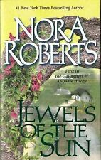 Jewels of the Sun: The Gallaghers of Ardmore Trilogy (Irish Trilogy, Book 1) Ro