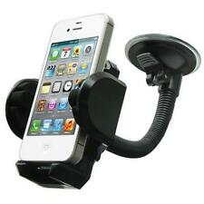 For VERIZON PHONES - CAR MOUNT WINDSHIELD PHONE HOLDER ROTATING CRADLE WINDOW