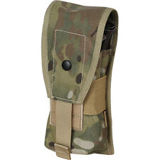 "RUSSIAN ARMY ORIGINAL SPLAV MOLLE ""2 AK-74 MAGs VELCRO"" POUCH! ALL COLOURS!"
