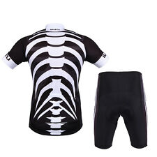 Cycling jersey Long Sleeve & Shorts Outdoor Sport Riding Bike Bicycle Breathable