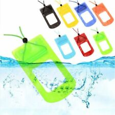 Practical Waterproof Underwater Pouch Dry Bag Pack Case Cover For Cell Phone HOT