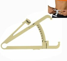 Body Fat Tester Calipers Weight Loss Analyzer Fitness Diet Measurement Health