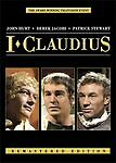 I, Claudius - Remastered Edition (DVD, 2008, 4-Disc Set, Collectors Edition)