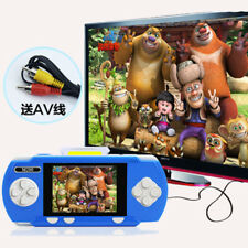 For FC Nintendo Portable Handheld Game Console Video Game Player Color R L O