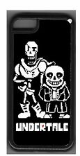 Undertale - Sans and Papyrus  phone case iPhone iPod Samsung