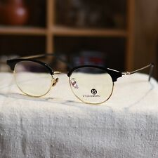 Vintage clubmater style Optical Eyeglasses Frame women Spectacles RX eyewear