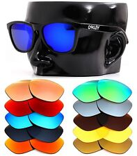 Polarized IKON Iridium Replacement Lenses For Oakley Frogskins Sunglasses