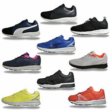Puma Mens Classic Lifestyle Performance Trainers - From