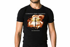 Coheed and Cambria Neverender 2002 T-Shirt - Alternative Rock, Indie Rock - New