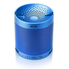 Wireless Bluetooth Speakers Portable Phone Stand Stereo Super Bass Speaker Mic