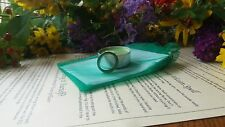 WEALTH SPELL KIT + AGATE SPELL RING + CANDLE ~Proven Powerful Wiccan Witch Pagan