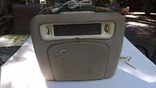 RARE Metz Radio with Turntable  Record Player - Germany
