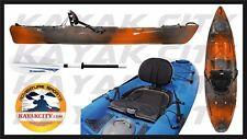 Wilderness Systems Tarpon 100 Kayak w/Free Paddle - Dusk