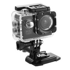 New Full HD 1080P Waterproof Sports DV Video Action 1080P HD Camera as LM 01