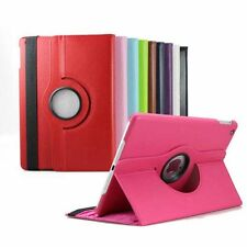 360° Rotating Leather Stand Case Cover Ipad For Mini iPad Air 2 Apple Tablet
