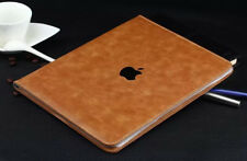 Flip Magnetic Premium Smart Pu Leather Stand Case Cover For Apple iPad Series
