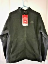 The North Face Mens Dihedral Hybrid Full Zip Jacket Fleece NWT