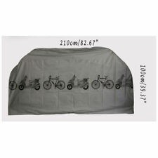 Bike Bicycle Waterproof Rain Dust Cover Outdoor Indoors Cycling Protector 4019