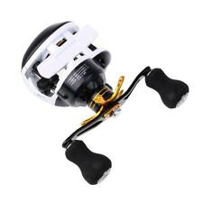 Left/Right Baitcasting Reel 9+1BB 7:1 Gear Ratio Saltwater Baitcast Fishing Reel
