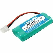 Lenmar Cordless Phone Replacement Battery for AT&T/GE/ Uniden/VTech/Panasonic