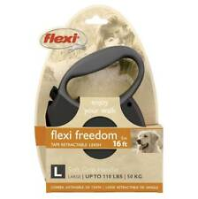 Flexi Freedom Tape Dog Leash - 16 ft. / Up To 110 lbs. Large