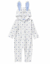 NWT Gymboree Peter Rabbit Rabbit Romper 0 3 6 12 18 24mo Baby Boy