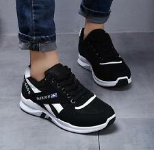 Mens sports casual shoes Outdoor Athletic Sneakers Running Breathable Training