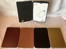 Amazon Kindle Lighted Leather Cover 5th - does not fit Paperwhite,Touch,Keyboard