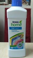 Amway SA8 Liquid Concentrated Laundry Detergent(1 Litre) make cloth softener
