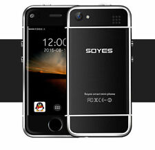 Smallest Android 5.1 Mobile Phone 6S Dual Sim & Camera 1G/8G Mtk6572 CPU Wifi