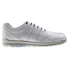 FootJoy VesaLuxe Golf Shoe - 57250 - Off White - Manufacture Closeout